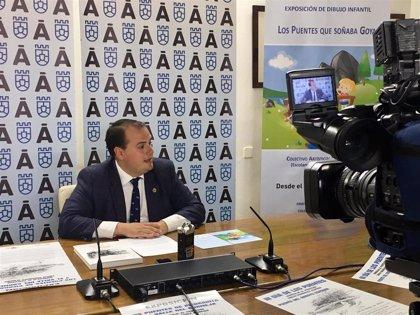 El III Día de los Puentes de Ávila se celebrará en el Valle del Corneja para homenajear a Emilio Rodríguez Almeida