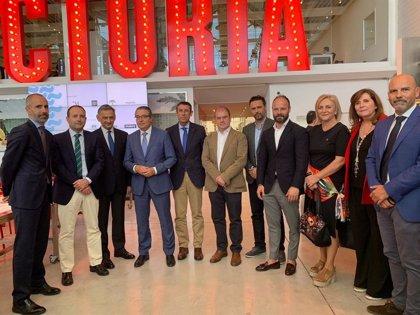 Málaga y Cádiz acogen un encuentro dedicado a los recursos y la gastronomía del mar