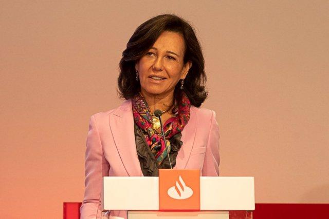 Ana Botí demana als polítics un pacte per a una agenda reformista i impulsar la cohesió social