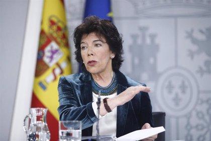 """El Consejo de la Juventud critica a Celaá por no emprender una reforma """"profunda y ambiciosa"""" del sistema de becas"""
