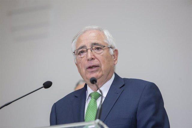 26M.- Imbroda pide al PSOE reflexión al no haber mayorías absolutas en Melilla y que llegue a un pacto con el PP