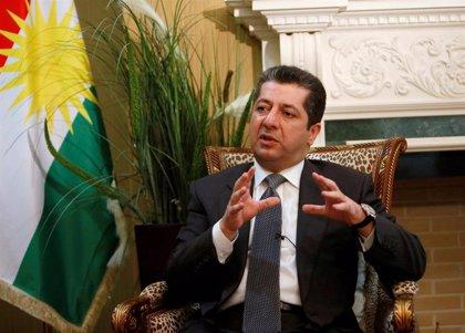 Masrur Barzani es elegido nuevo primer ministro de la región semiautónoma del Kurdistán iraquí