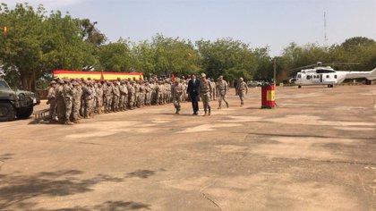 España condena la violencia en el Sahel y subraya la necesidad de reforzar la Justicia y las fuerzas de seguridad