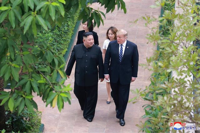 US-North Korea Summit in Vietnam