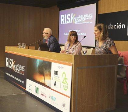 Alrededor de 50 ponentes se dan cita en Sevilla en una conferencia internacional sobre el negocio del seguro