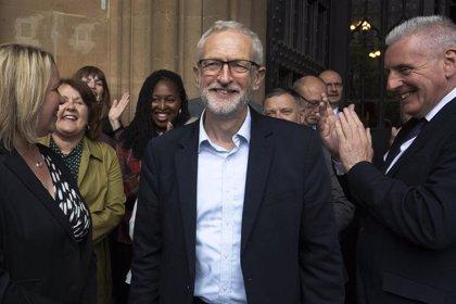 Los laboristas buscan hacerse con el control de la agenda parlamentaria para evitar un Brexit sin acuerdo