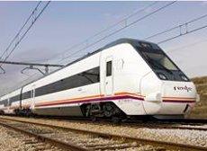 Renfe oferirà 22.000 places addicionals durant el GP de Montmeló (Barcelona) (RENFE - Archivo)