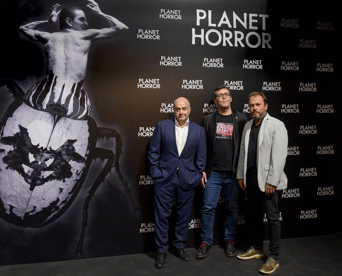 Nace Planet Horror, la plataforma de streaming para los amantes ...