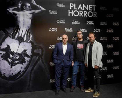 Nace Planet Horror, la plataforma de streaming para los amantes del terror