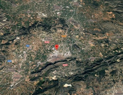 Hallan el cadáver de una mujer embarazada en una vivienda de Xàtiva (Valencia)