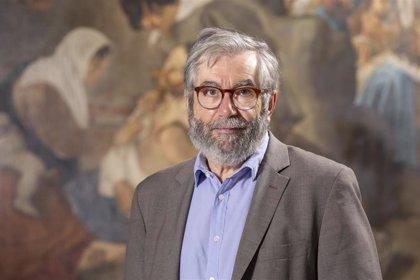 Antonio Muñoz Molina dirige la cátedra 'Rondas del Prado: en el jardín de las imágenes'
