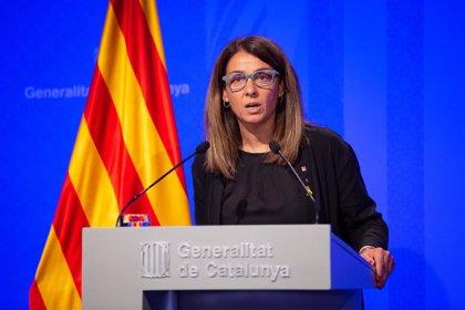El Govern aprueba suprimir un paso a nivel en Flaçà (Girona) por 4,8 millones