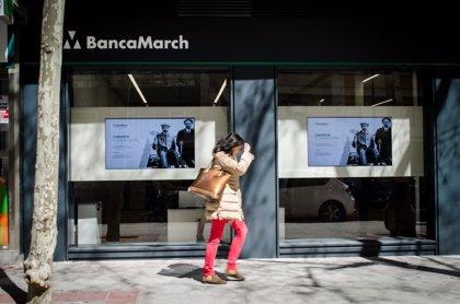 Banca March defensa la sostenibilitat del seu model de negoci