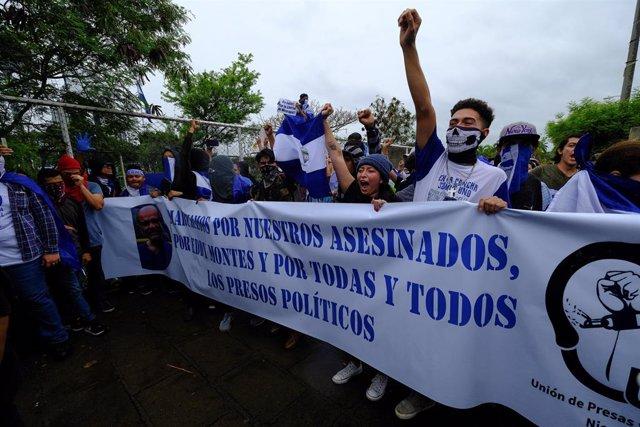 ¿Por Qué La Oposición De Ortega No Apoya La Nueva Ley De Amnistía?