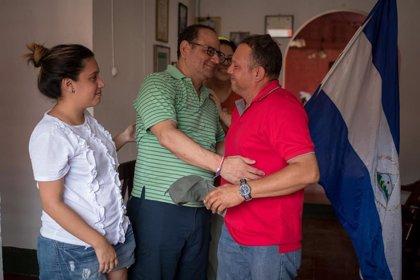 Liberados otros 56 detenidos en Nicaragua durante las protestas contra Ortega