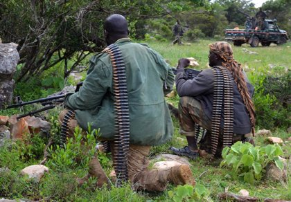 Las fuerzas de Puntlandia arrebatan a Al Shabaab una localidad situada cerca de Bosaso, en el norte de Somalia