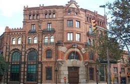 La nueva oficina de Endesa en Vic (Barcelona)