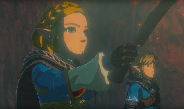 Nintendo muestra sus novedades para Switch y anuncia la secuela de The Legend of Zelda: Breath of the Wild