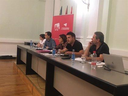 La militancia de EUPV apoya con un 86% la investidura de Puig con el programa acordado y su entrada en el Consell