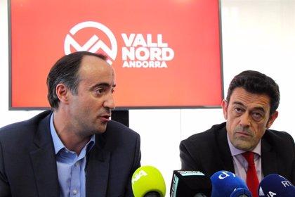 Arcalís y Pal Arinsal (Andorra) acuerdan mantener la marca Vallnord tres años más