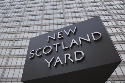 """Detenido en Londres el líder del partido paquistaní MQM por supuesta """"incitación"""" en un discurso de 2016"""