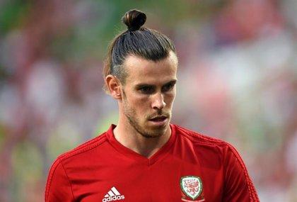 (Grupo E) Hungría, mas líder a costa de la Gales de Bale