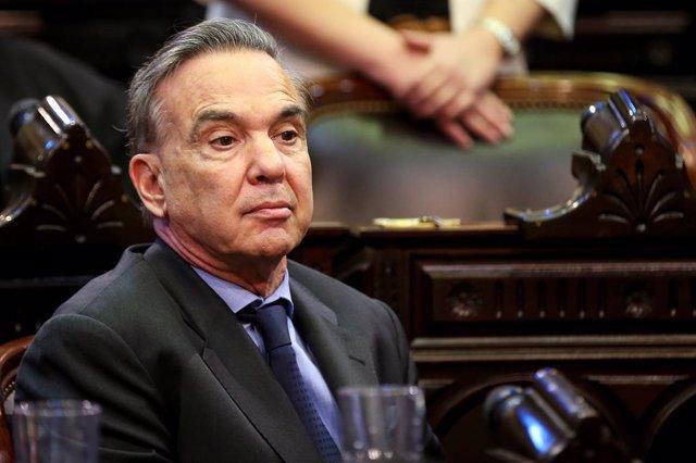 ¿Quién Es Miguel Ángel Pichetto, El Candidato A La Vicepresidencia Con Mauricio Macri?