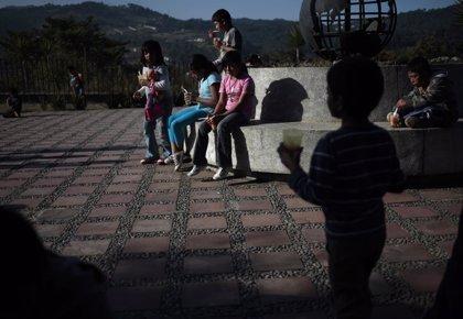 Cerca de 425 niños sufren una intoxicación alimentaria en un colegio en Guatemala