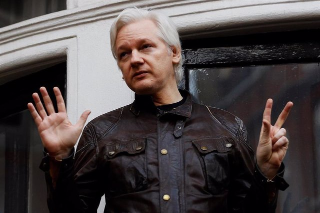 La abogada de la mujer a la que supuestamente violó Assange en Suecia tratará de reabrir el caso