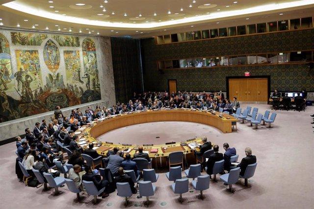Siria.- El Consejo de Seguridad de la ONU se reunirá de urgencia el viernes para abordar la situación en Siria