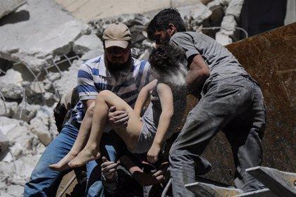 Una de cada cinco personas en zonas en conflicto presenta problemas de salud mental