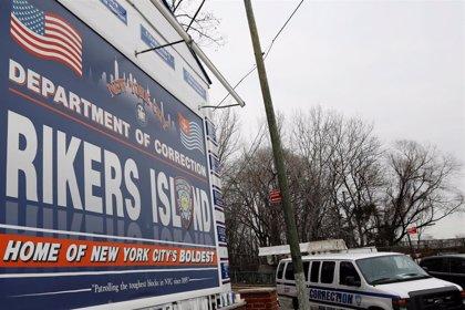 La muerte de una joven en una cárcel de Nueva York aumenta los temores sobre el trato a los presos transgénero