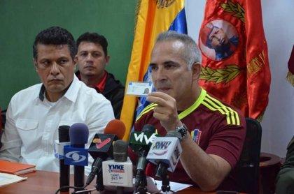 Venezuela anuncia que pedirá un carnet migratorio fronterizo para los colombianos que quieran entrar en su territorio