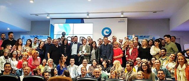 COMUNICADO: El Alcalde de Vigo, Abel Caballero clausura con éxito el Congreso internacional de MKT digital SED 2019