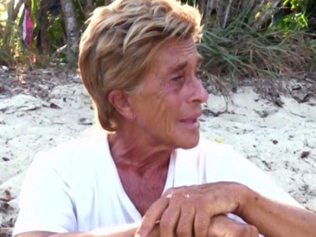 Chelo García Cortés y Oto Vans se derrumban al recordar a su familia