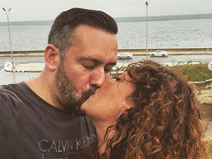 Kike Calleja disfruta del viaje de su vida al lado de su pareja, Raquel Abad