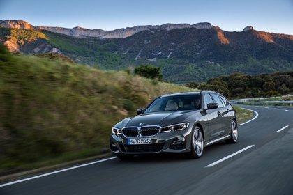 BMW pondrá a la venta el nuevo Serie 3 Touring en septiembre
