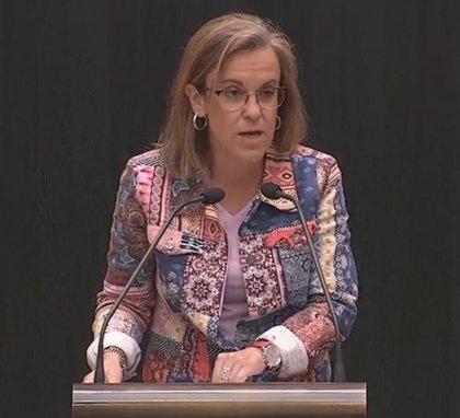 """Causapié se despide del Pleno con un alegato en contra de la política """"como un conflicto entre los que ganan y pierden"""""""