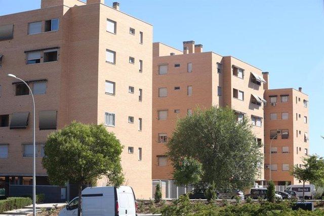 Las ayudas a la rehabilitación de viviendas en C-LM podrán solicitarse durante dos meses a partir de este viernes