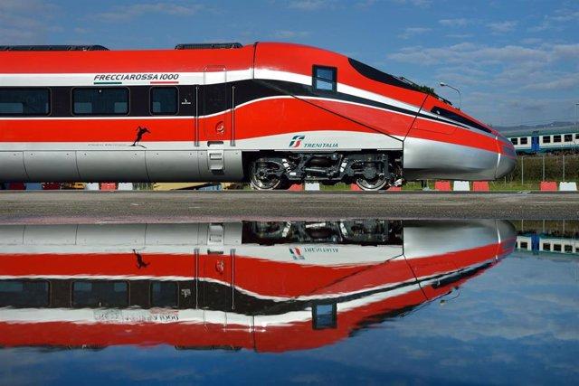 Economía/Empresas.- Bombardier fabricará en Vizcaya parte de un pedido de trenes AVE logrado en Italia
