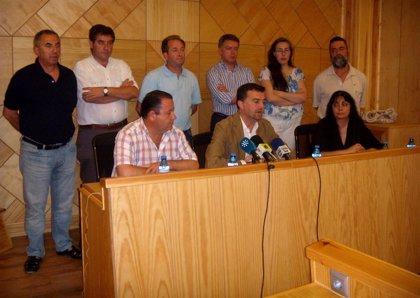 Adelante La Roda celebra dos reuniones con el PP y concierta un primer encuentro con el PSOE