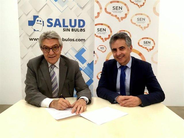 La SEN se une a la campaña #SaludsinBulos para ofrecer información veraz sobre Neurología