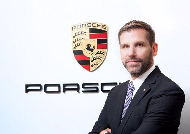 Economía/Motor.- Michael Kirsch, nuevo consejero delegado de Porsche en Japón