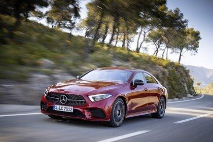 Mercedes-Benz Cars recorta un 1,3% sus ventas mundiales en mayo, con un volumen de 207.156 unidades