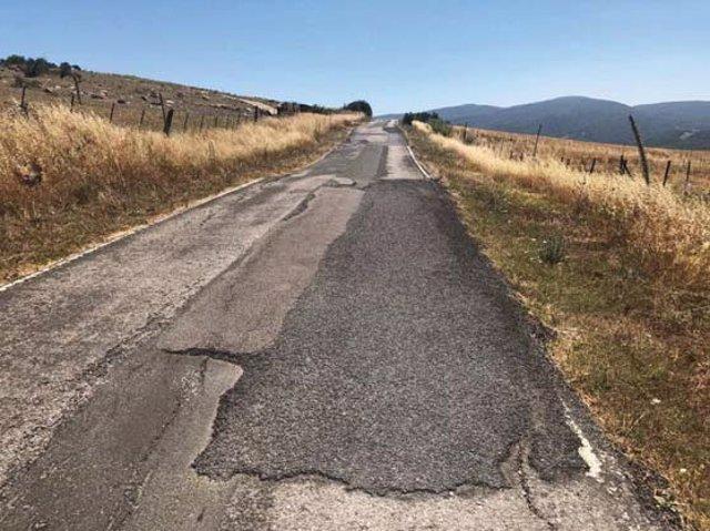 La Junta mejorará la seguridad en la carretera que une la Sierra de Cádiz con la Serranía de Ronda