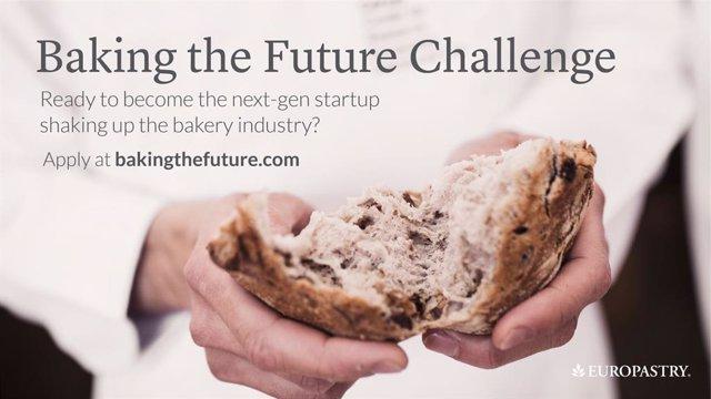 COMUNICADO: Europastry lanza Baking the Future Challenge