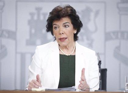 """Reprochan al Gobierno de Sánchez su falta de """"vergüenza"""" por no revertir los recortes educativos en Ceuta"""