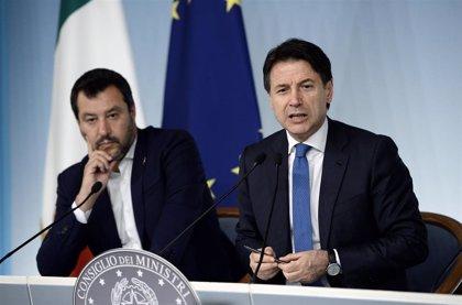 Los Veintiocho avalan que se active el procedimiento sancionador contra Italia por la deuda