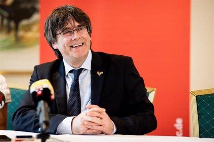 Tribunal de Cuentas pone en marcha el procedimiento para embargar a Puigdemont y Junqueras por el referéndum