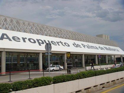 El Aeropuerto de Palma recibe en mayo más de 3 millones de pasajeros